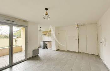 Appartement 2 pièces 41,4 m2