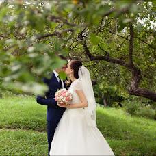 Wedding photographer Masha Yurchuk (Yurchuk). Photo of 05.11.2014