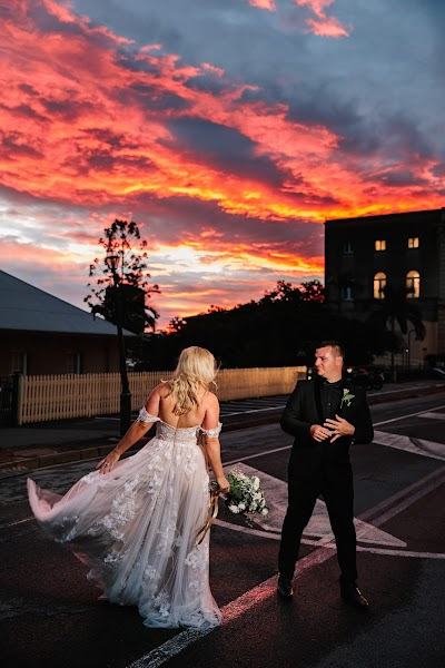 ช่างภาพงานแต่งงาน Chris Jack (chrisjack) ภาพเมื่อ 31.05.2019
