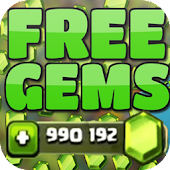 Gems For Coc :Free Tips,Tricks