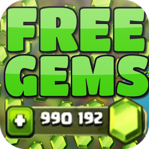 Gems For Coc :Free Tips,Tricks for PC