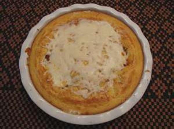 Impossible Lasagne Pie Recipe