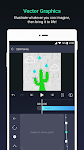 screenshot of Alight Motion — Video and Animation Editor
