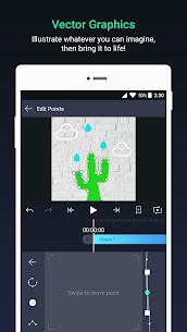 Download Alight Motion APK MOD 3.3.5 (Pro Unlocked) Free on Android 6