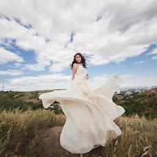 Wedding photographer Anna Grinenko (AnnaUkrainka). Photo of 18.10.2015