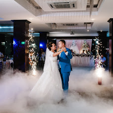 Wedding photographer Sergey Sobolevskiy (Sobolevskyi). Photo of 04.09.2017