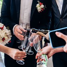Wedding photographer Igor Starodubec (starodubets). Photo of 04.07.2018