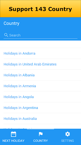 World Holiday Calendar 2017 On Google Play Reviews Stats
