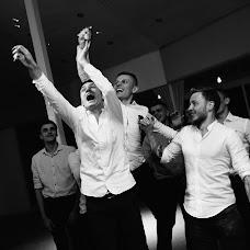 Wedding photographer Aleksey Gorkiy (gorkiyalexey). Photo of 31.01.2018
