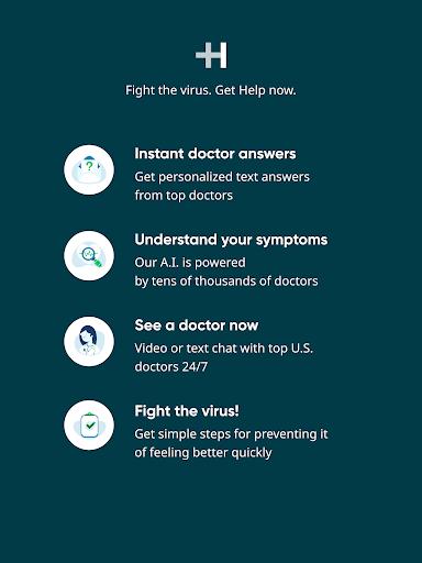 HealthTap — 24/7 Telemedicine screenshot 6