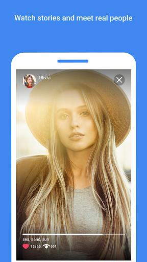 Video Chat W-Match : Dating App, Meet & Video Chat 2.10.1 screenshots 6