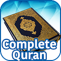 Complete Quran MP3 for Android icon