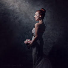 Wedding photographer Denis Volkov (tolimbo). Photo of 22.01.2018