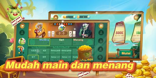 Domino QiuQiu Zumba 2.7.0 screenshots 4