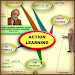 Action Learning - Mind Map Icon