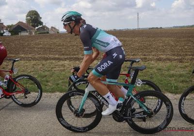 Bora-Hansgrohe verlengt contracten van Selig, Schillinger en Schwarzmann