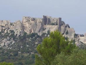 Photo: Les Baux-de-Provence