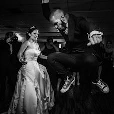Wedding photographer Luís Zurita (luiszurita). Photo of 02.12.2016