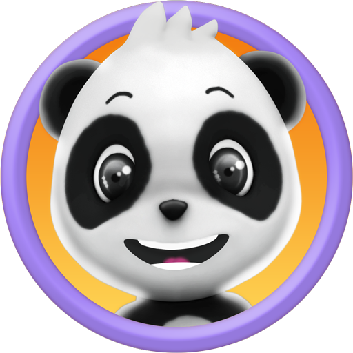 My Talking Panda - Virtual Pet - Apps on Google Play | FREE Android