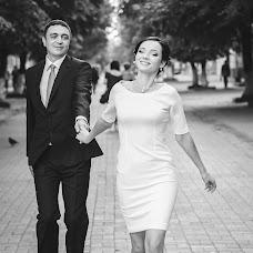 Wedding photographer Galina Chayka (Galchonok). Photo of 30.10.2015