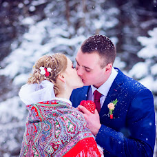 Wedding photographer Vyacheslav Saranenko (Viacheslav37). Photo of 07.11.2016
