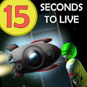 15 Seconds To Live - No Mercy