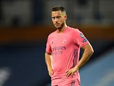 """Une ancienne star de Chelsea évoque le cas Eden Hazard au Real Madrid : """"Des étapes qui le rendront plus fort mentalement"""""""