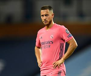Zijn de blessures van Eden Hazard te wijten aan de hoge verwachtingen bij Real Madrid? Bondsdokter is er van overtuigd