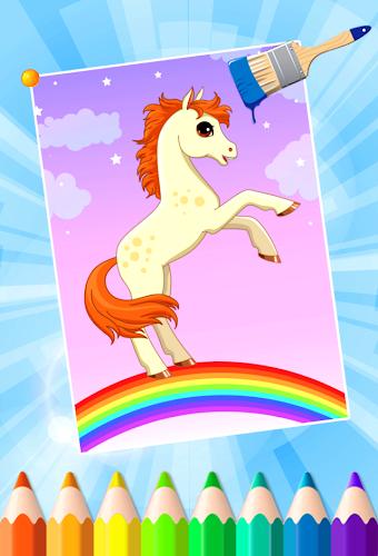 Indir Princess Coloring Book For Kids Apk Son Surumu Game88