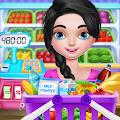 Supermarket : Shopping Game For Kids