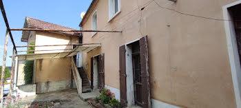 maison à Badefols-sur-Dordogne (24)