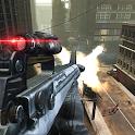 SWAT SNIPER FPS icon