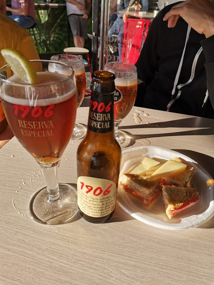 Foto Cerveceria La Cuesta 13