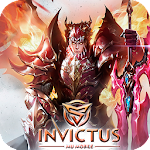 Origin Invictus - New MMORPG Mounts 7.30.00
