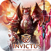 Origin Invictus - New MMORPG Mounts icon