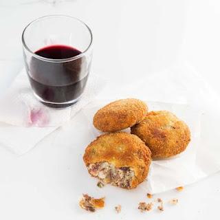 Roman Beef Croquettes (Polpette di Bollito)