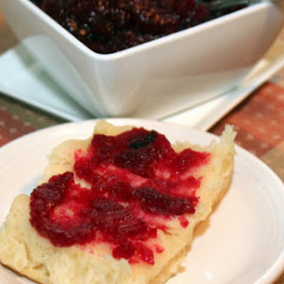 Cranberry Horseradish Sauce Recipes