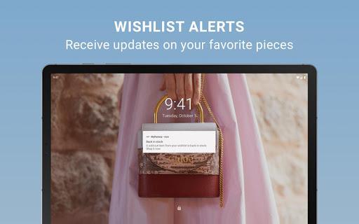 Mytheresa – Luxury Fashion screenshot 12