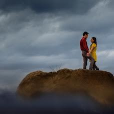 Wedding photographer Uriel Coronado (urielcoronado). Photo of 08.04.2015