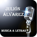 Julion Alvarez Musica & Letras icon