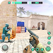 US Sniper Real Mission: Survival Attack 3D Icon