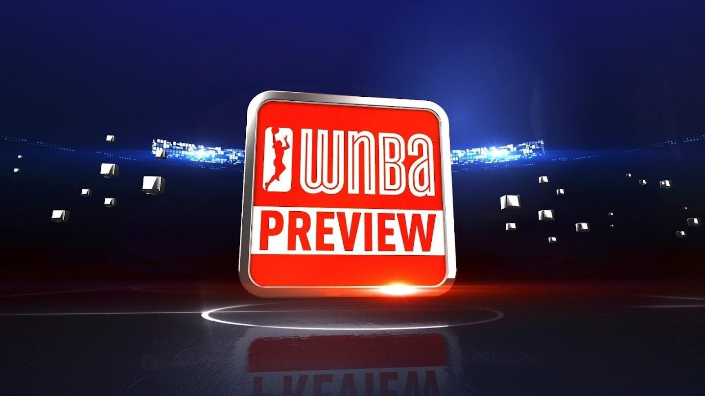 Watch 2017 WNBA Preview live