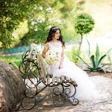 Wedding photographer Darya Ivanova (dariya83). Photo of 05.11.2018
