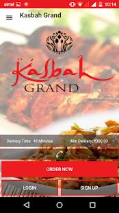 Kasbah Grand - náhled