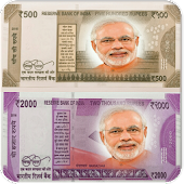 Fake Indian Currency Maker