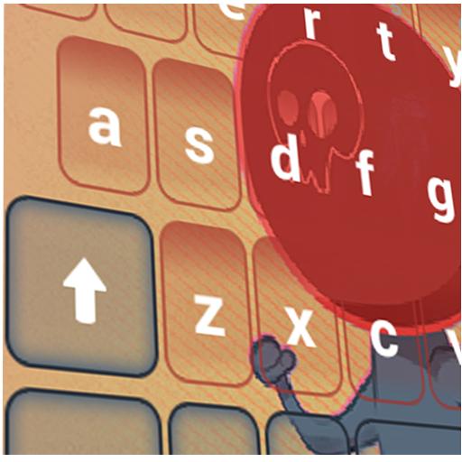 Boom Keyboard 個人化 App LOGO-APP試玩