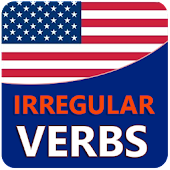 Irregular Verbs In English Android APK Download Free By BitA Solution