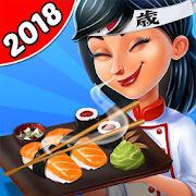 Kitchen Craze: Master Chef Cooking Game
