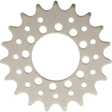 Problem Solvers Singlespeed Cog Fits Carrier or 6-bolt Hubs alternate image 0