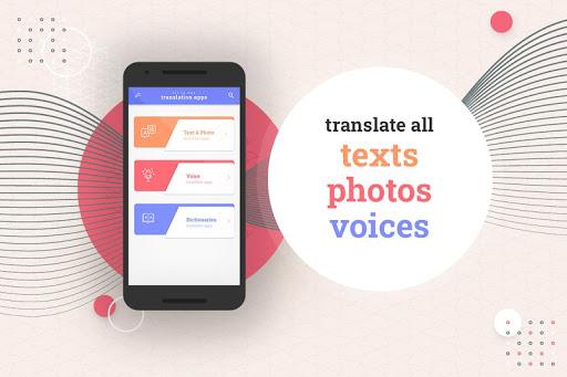 Translation All in One screenshot 1